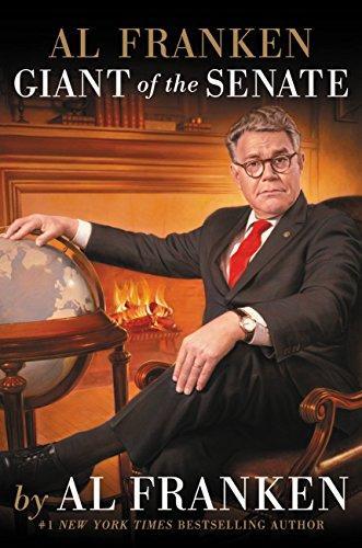 Al Franken, Giant of the Senate PDF Summary