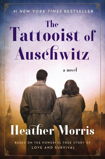The Tattooist of Auschwitz PDF Summary