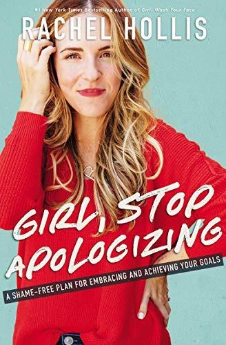 Girl, Stop Apologizing PDF Summary