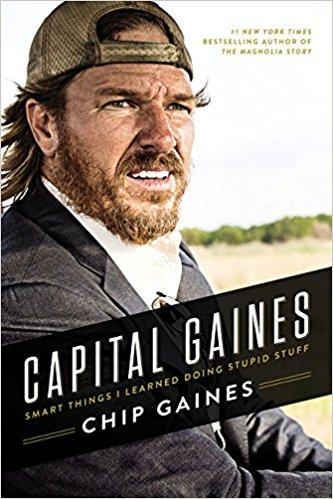 Capital Gaines PDF Summary