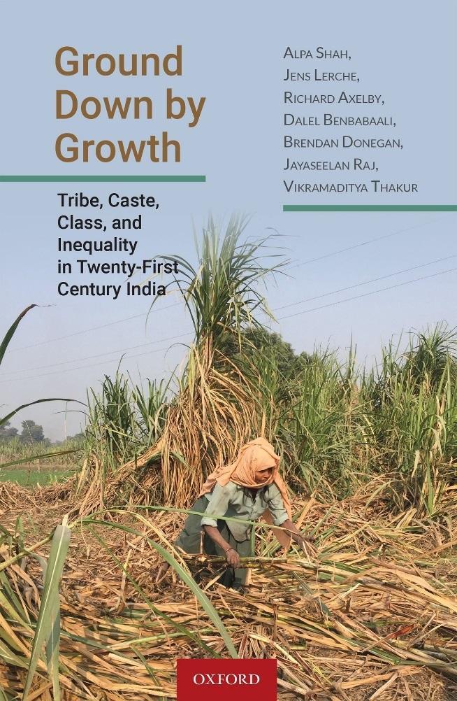Ground Down by Growth PDF Summary