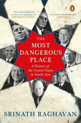 The Most Dangerous Place PDF Summary