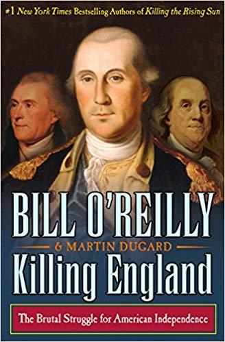 Killing England PDF Summary