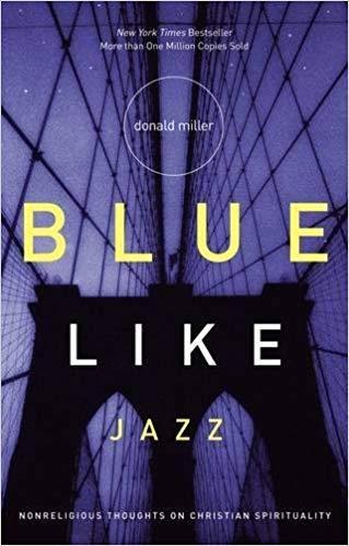 Blue Like Jazz PDF Summary