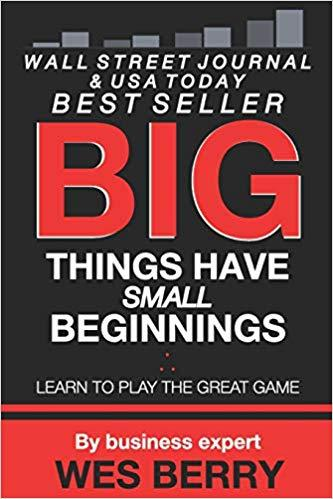 Big Things Have Small Beginnings PDF