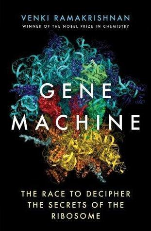 Gene Machine PDF Summary