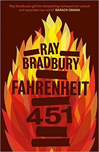 Fahrenheit 451 PDF Summary