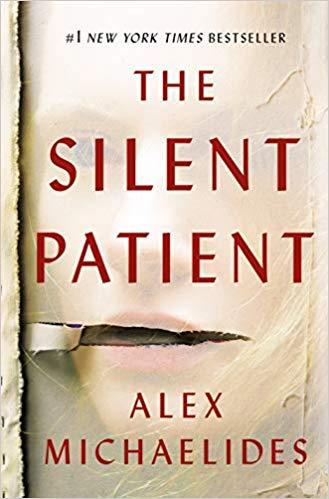 The Silent Patient PDF Summary