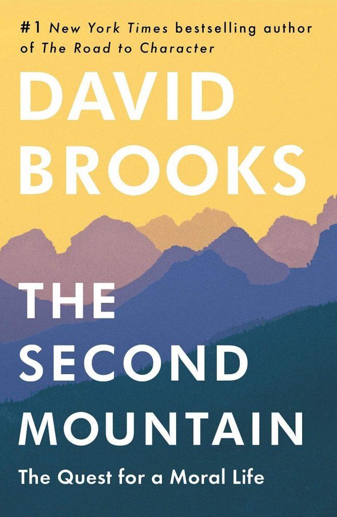 The Second Mountain PDF Summary