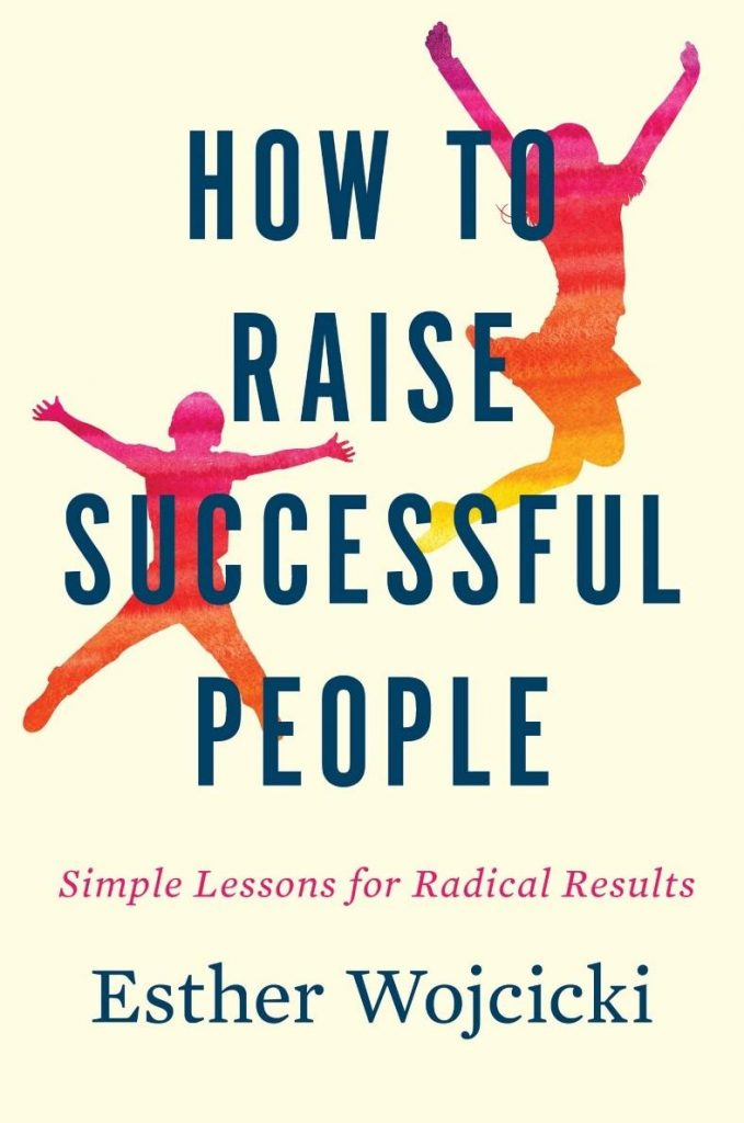 How to Raise Successful People PDF Summary