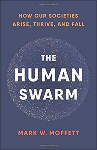 The Human Swarm PDF Summary