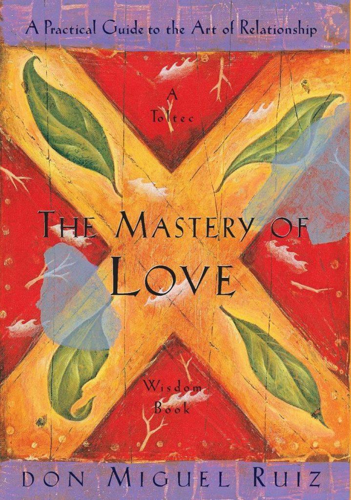 The Mastery of Love PDF Summary