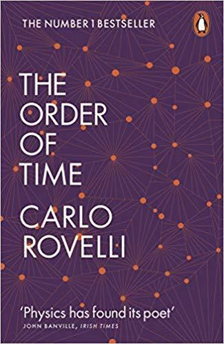 The Order of Time PDF Summary