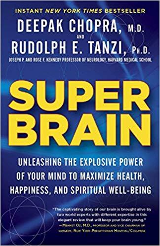 Super Brain PDF Summary