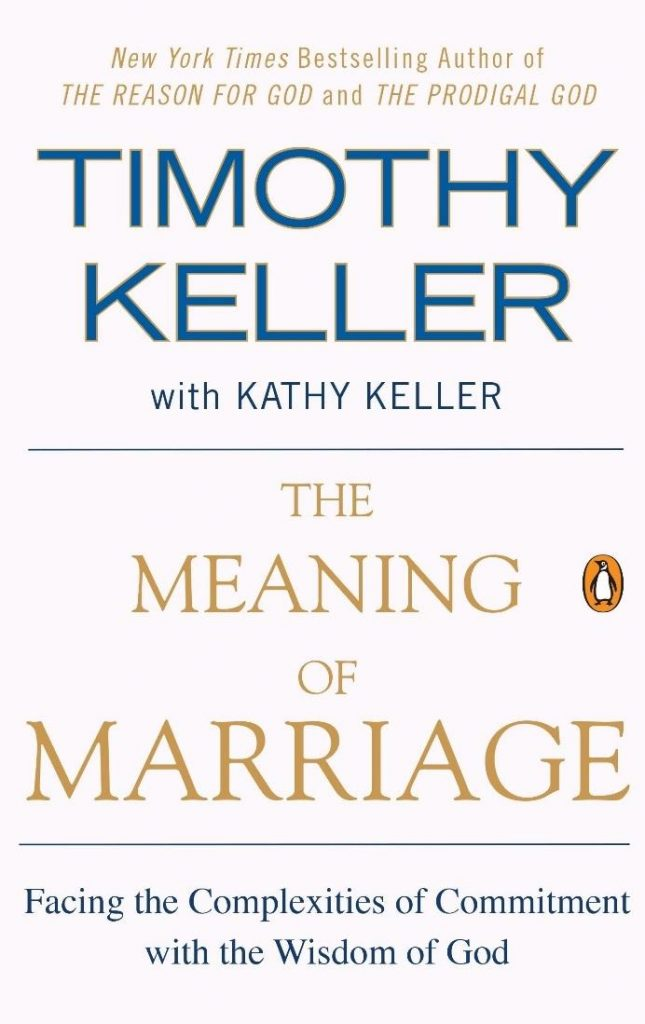 The Meaning of Marriage PDF Summary
