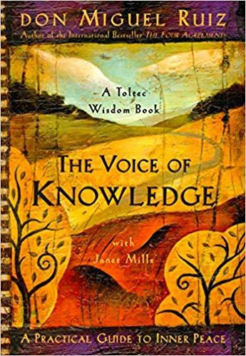 The Voice of Knowledge PDF Summary