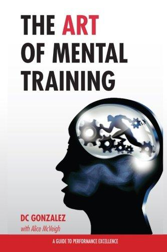 The Art of Mental Training PDF Summary