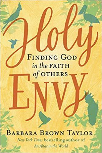 Holy Envy PDF Summary