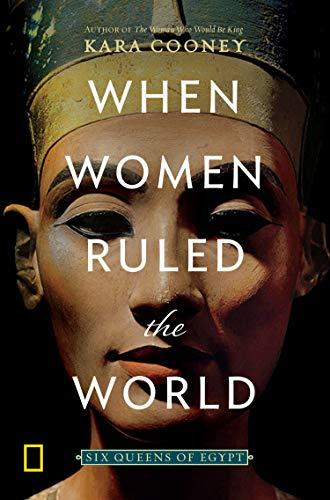 When Women Ruled the World PDF Summary