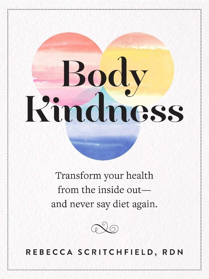 Body Kindness PDF Summary