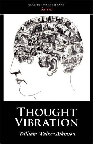 Thought Vibration PDF Summary