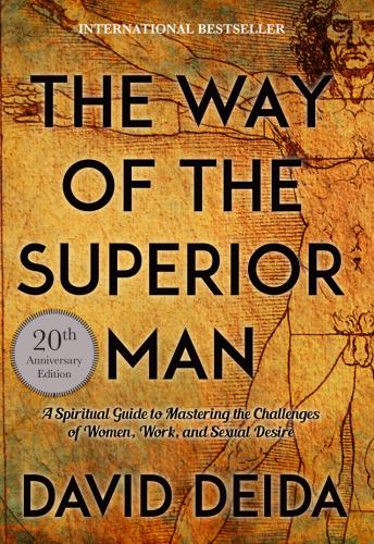 The Way of the Superior Man PDF Summary