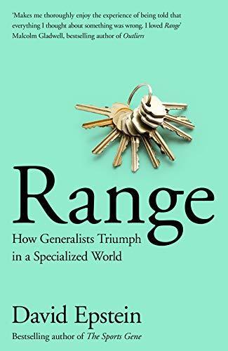 Range PDF Summary