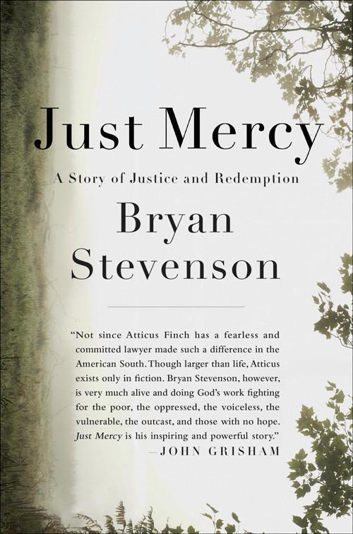 Just Mercy PDF Summary