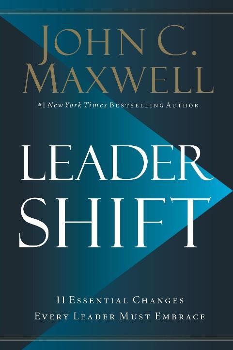 Leadershift PDF Summary