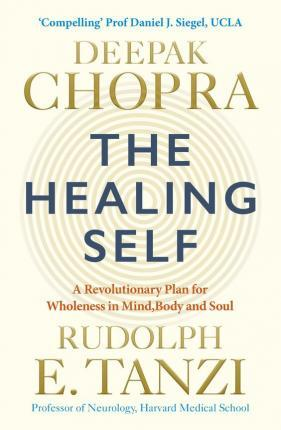 The Healing Self PDF Summary