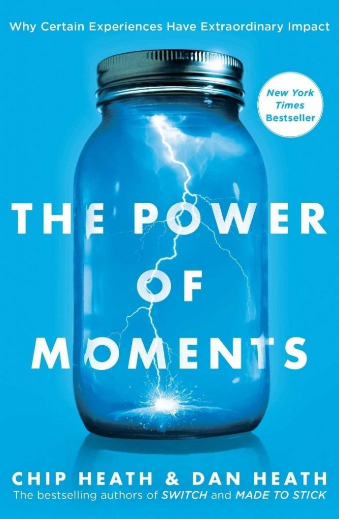 The Power of Moments PDF Summary