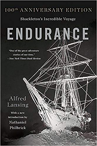 Endurance PDF Summary